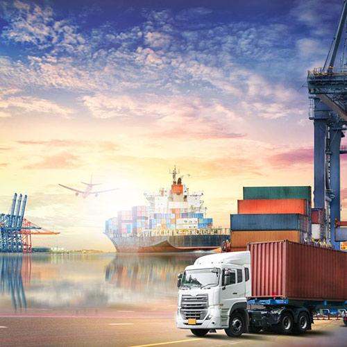 COMMISSIONNAIRE DE TRANSPORT INTERNATIONAL